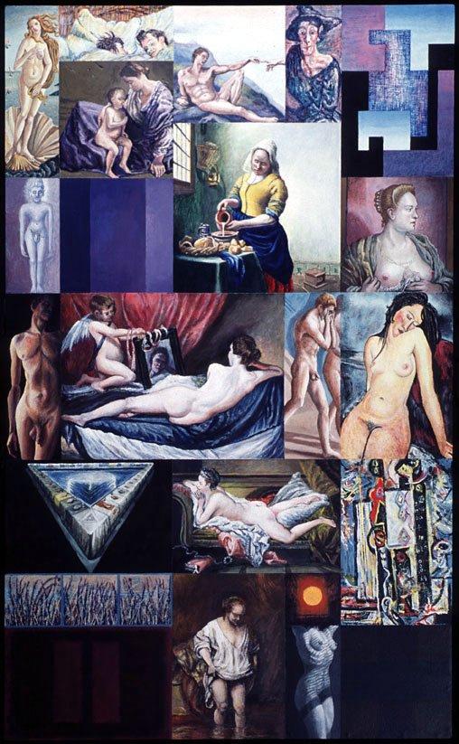 Part 1 - A Little Bit of Art History