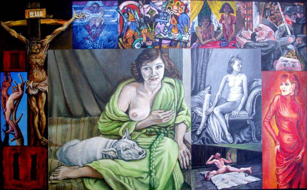 Part 3 - A Little Bit of Art History