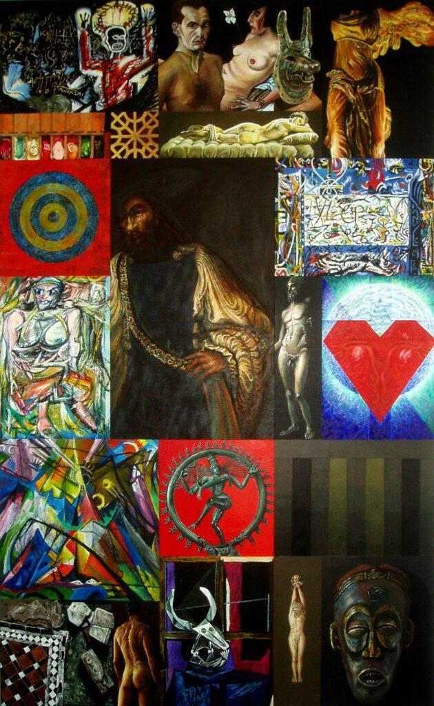 Part 4 - A Little Bit of Art History