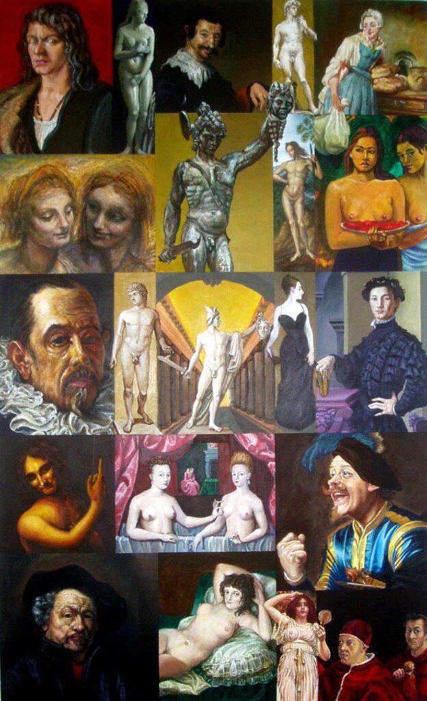 Part 5 - A Little Bit of Art History