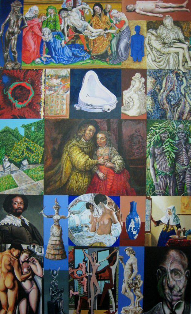 Part 6 - A Little Bit of Art History