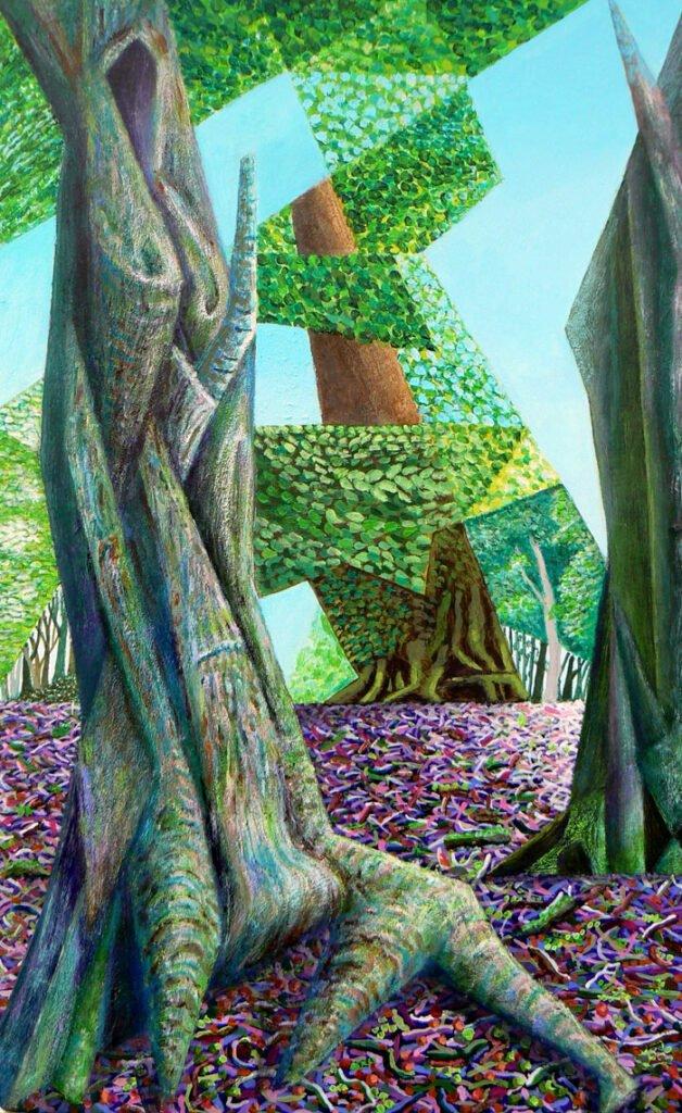 Ashridge - Landscape Hybrids