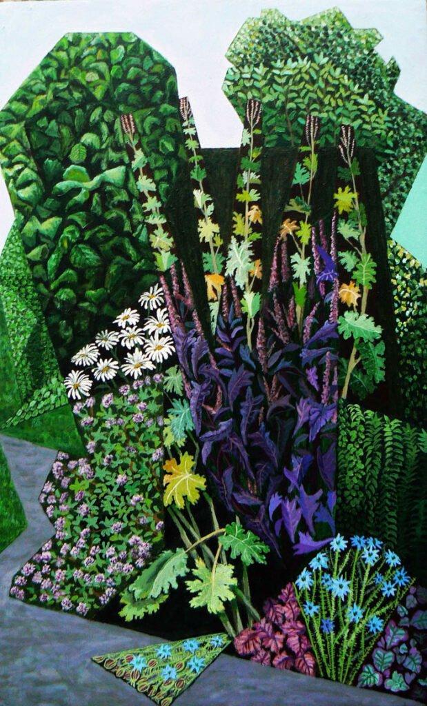 The Artist's Garden: Daisies - Landscape Hybrids