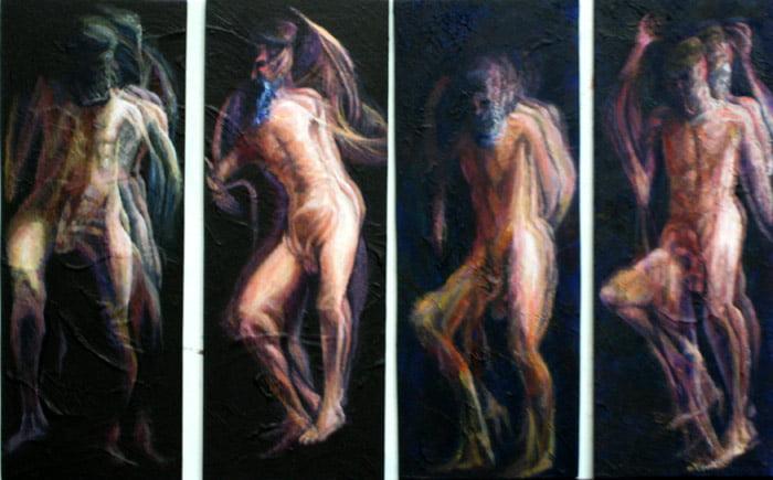 Figures in Movement