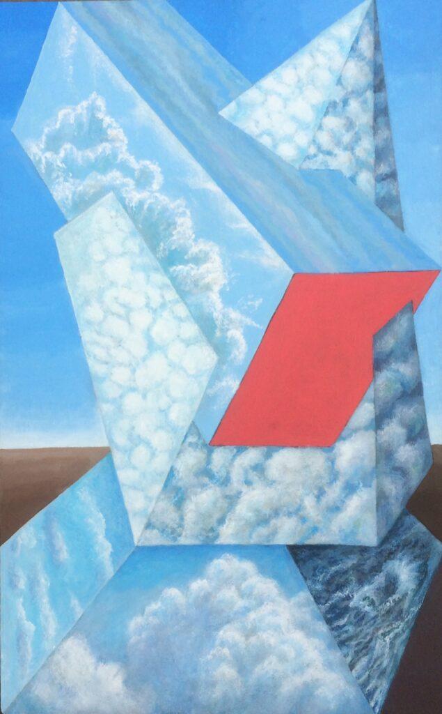 Cloud Conundrum
